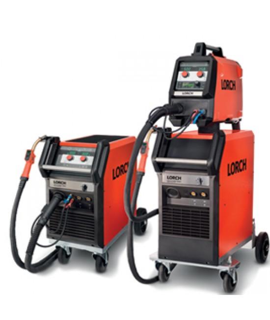 دستگاه جوش CO2 مدل MICOR MIG 300