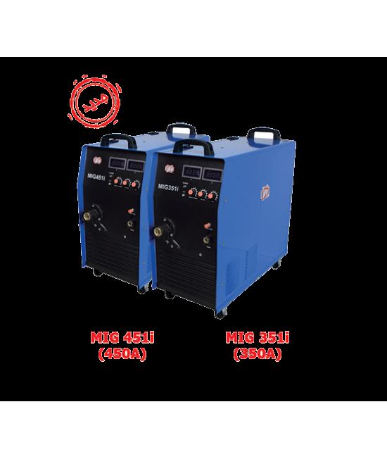دستگاه جوش CO2 مدل MIG 351 , MIG451